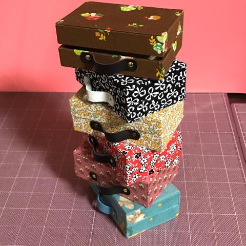 miniture-trunk